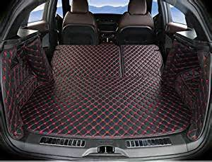 Cargo Liners For Suv Custom Qty 1 2 3 4 5 6
