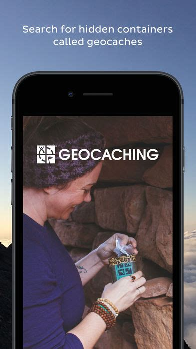 Cashing Iphone geocaching 174 iphone app app store apps