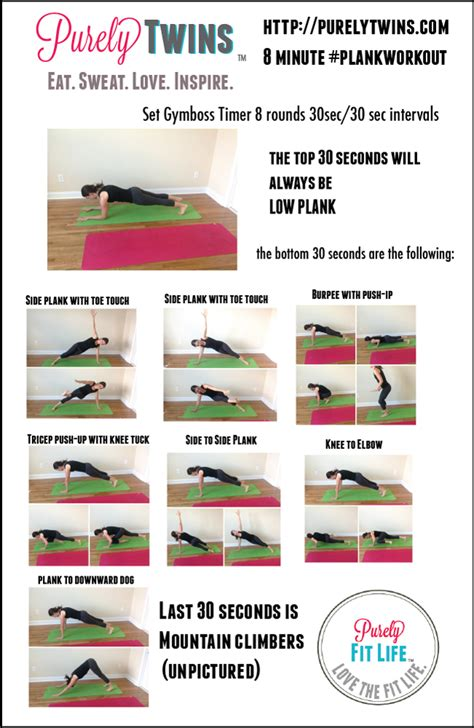 most effective ab workouts collection of our plank