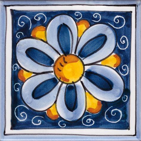 piastrelle vietri prezzi piastrelle decorate vietresi mattonelle decorate in