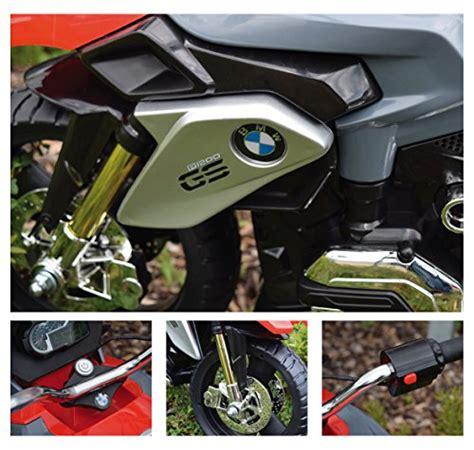 Kindermotorrad Big by Bmw R1200 Gs Motorrad Kinder Elektro Elektrisches