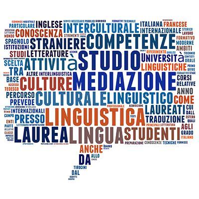 mobilità retribuita mediazione linguistica corso di laurea gregorio vii