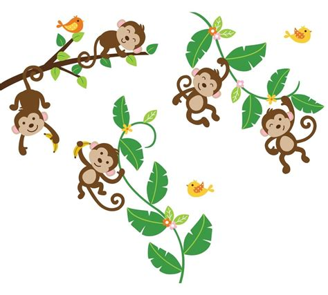 monkey swinging in a tree song monkey swinging in a tree clipart clipartsgram com