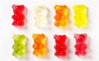 recipe how to make cannabis infused gummy bears leafly
