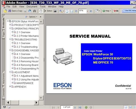 reset printer epson r230 manual reset manual printer epson r230 expofreeload
