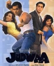 film india judwaa salman khan top 10 performances