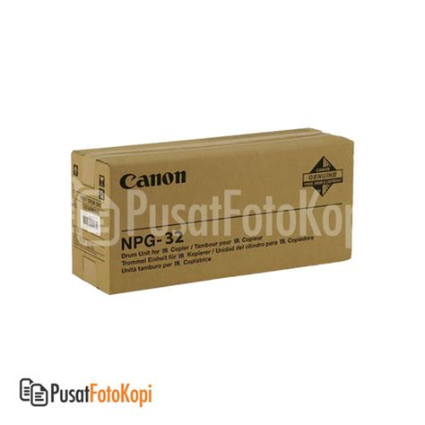Toner Npg 32 canon drum npg 32 ir 1022 ir 1024 pusatfotokopi