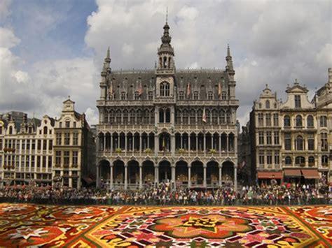 oficina turismo belgica la oet de bruselas recibe el premio a la mejor oficina de