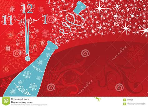 new year 2013 background vector free new year s background vector royalty free stock image