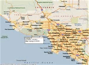 topanga california map topanga and the chatsworth lancers turtledove fandom