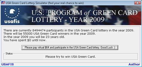 Can I Get A Green Card If I A Criminal Record Usa Green Card Lottery Simulator