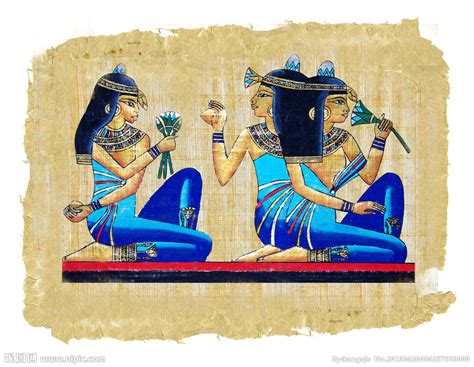 Egyptian Wall Mural nipic com