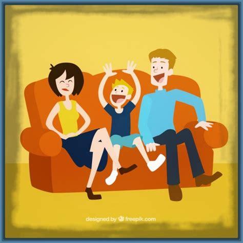 imagenes sobre la familia animada imagen de familia feliz animadas archivos imagenes de