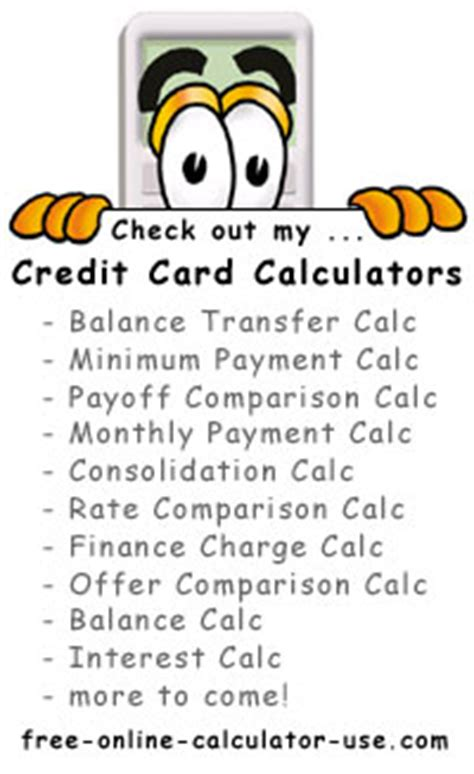 interest credit card calculator pacq co