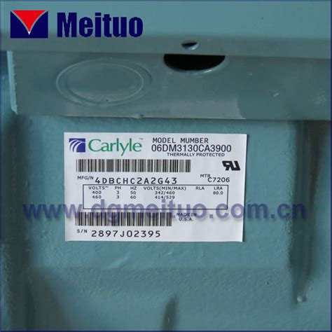hongkong meituo offer factory price 06dr337 carrier 06e