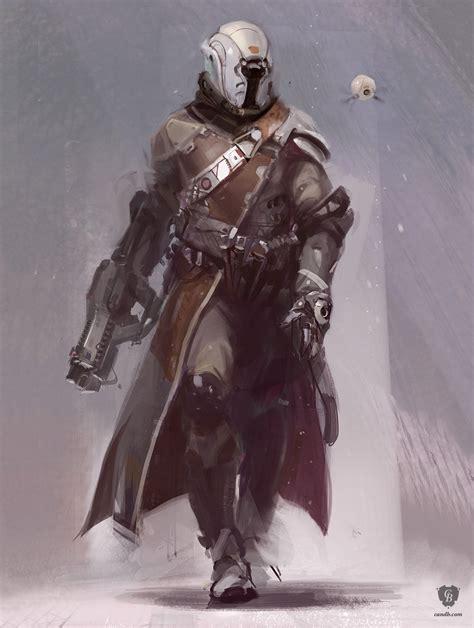 the art of destiny artwork the warlock destiny bungie