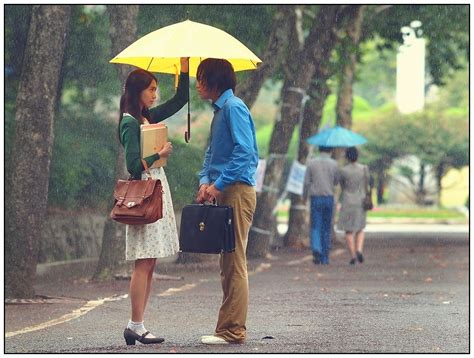 film love rain added first stills for the upcoming korean drama quot love