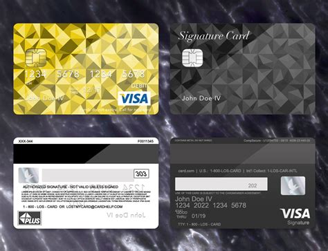 bfgi bank credit card template shop bank card credit card plus psd template