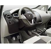 Seat Altea Freetrack Concept 2007 Picture 03 1600x1200