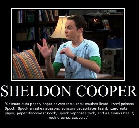 Big Bang Meme - big bang theory sheldon cooper quotes