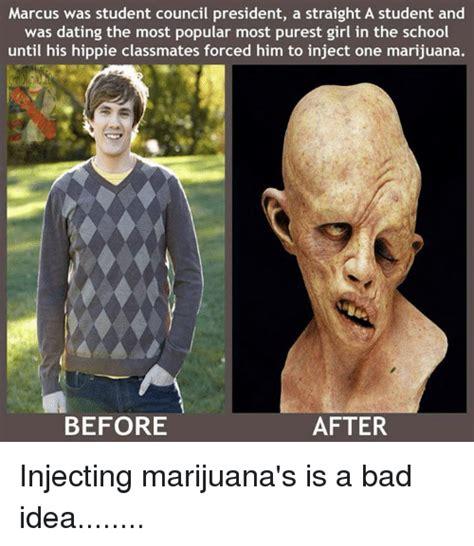 Injecting Marijuanas Meme - 25 best memes about inject one marijuana inject one