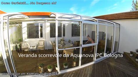 copertura per terrazzo esterno veranda terrazzo pergola per i terrazzi coperture