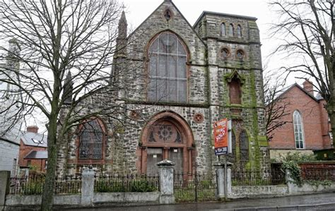 clerical whispers holy rosary church in belfast to be re