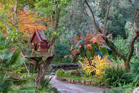 giardini la mortella ischia giardini