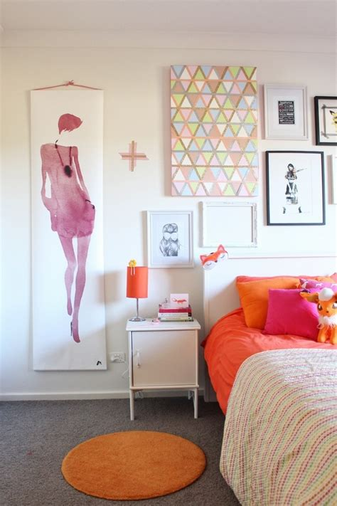 bedroom fashion modern and cool teenage bedroom ideas for boys and girls