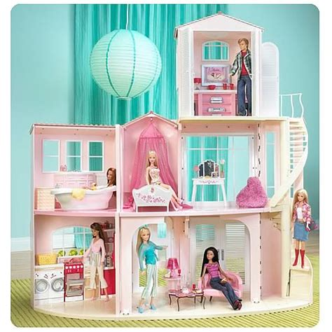 doll house of barbie barbie dolls barbie doll house