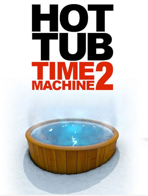 props rented to tub time machine 2
