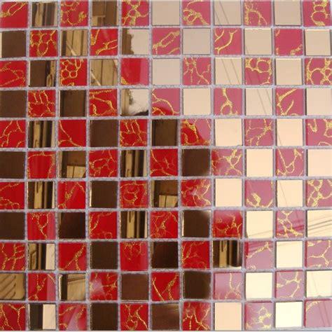 crystal glass mosaic tile backsplash bathroom mirror wall tiles zz017 wholesale mosaic tile crystal glass backsplash dining room
