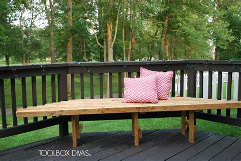 outdoor corner bench outside corner bench buildsomething com