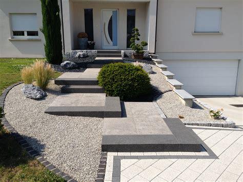aménagement d une allée maison 3743 cuisine amenagement exterieur entree mittelschaeffolsheim