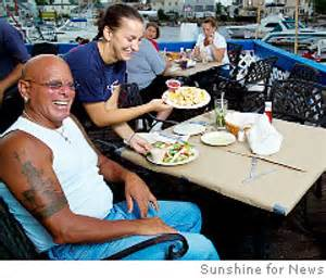 clemente s maryland crab house vittles with a view ny daily news