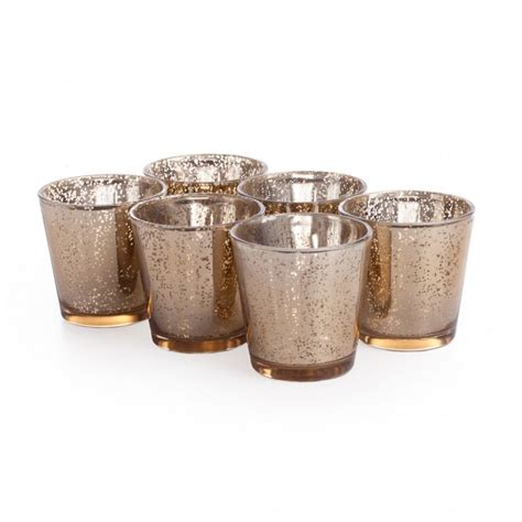 Wholesale Votive Candle Holders For The Centerpieces Glass Votive Candle Holders 3 Aged
