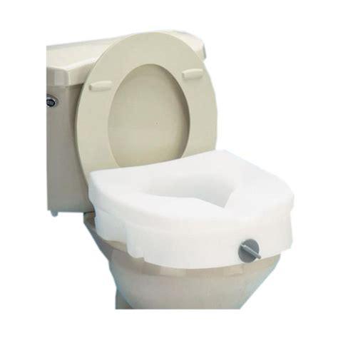commode raised toilet seat carex e z lock raised toilet seat raised toilet seats