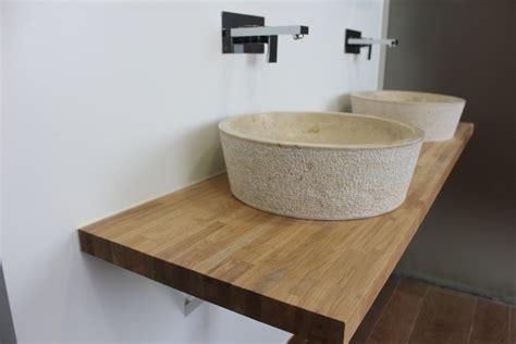 encimeras de madera maciza dise 241 o y dom 243 tica se dan la mano en este proyecto ideas