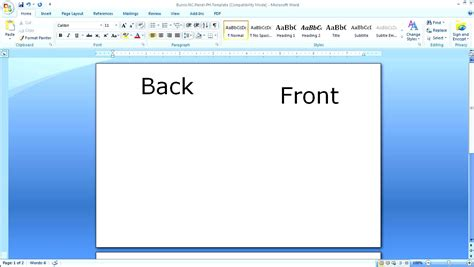 Microsoft Word Templates Doliquid Templates Microsoft Word