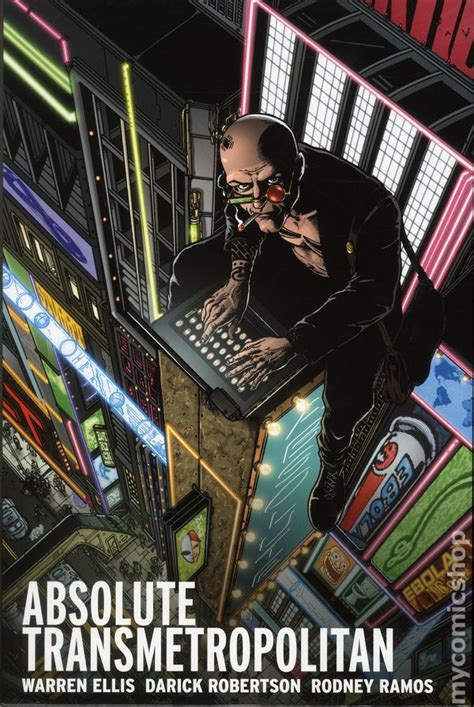 absolute transmetropolitan hc vol 1401261159 transmetropolitan hc 2015 dc vertigo absolute edition comic books published within the past 3