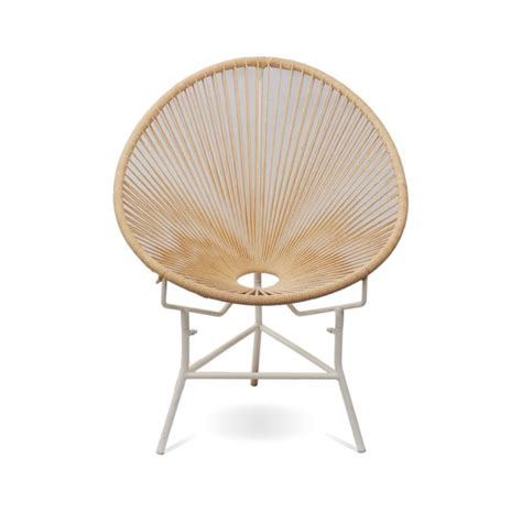 Shabby Chic Kitchen Furniture Olivia Acapulco Chair Natural Industrial Chic