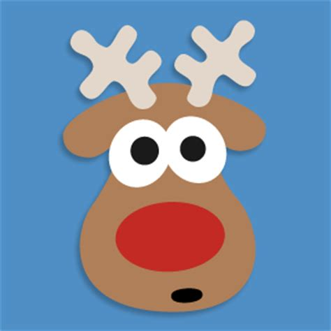 printable reindeer mask print this reindeer mask for your little ones to wear over