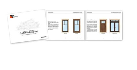 bungalow pattern books 17 best images about craftsman windows on pinterest home