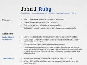 functional skills resume templates functional resume