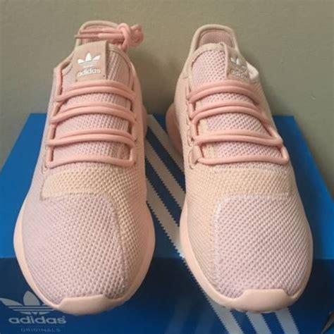 adidas shoes tubular shadow  blushvapor pink