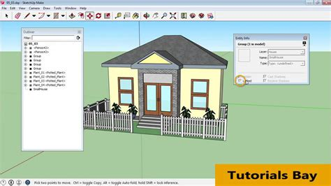 3d sketch programs sketchup tutorials learn sketchup 2015 3d drawing software complete tutorial