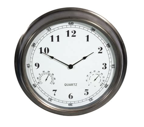 orologi da giardino orologio da giardino 3 in 1 40 6cm 74 99