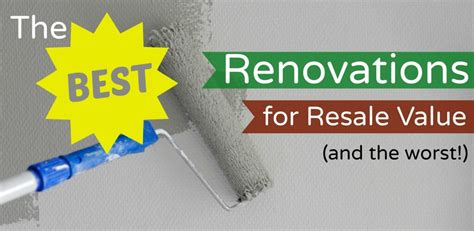 best home renovations for resale 28 images how much to