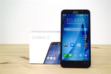 Vr Asus Zenfone 2 asus zenfone 2 unboxing and impressions