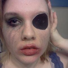 zombie eye tutorial pin by jackie walsh on personal style pinterest